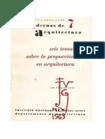 Cuaderno de Arq.7