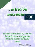 Tema 2 Microbiologia Nutrición_ medios de cultivo