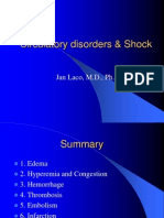 5_Circulatory Disorders & Shock