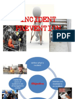 K3 Incident Prevention1