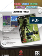 81. Enchanted Forest