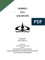 Case Morbili + Askariasis