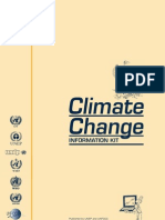 Climate Change Information Kit