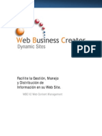 Web Business Creator