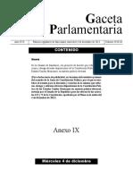 #ReformaPolítica