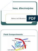 Acid, Base, Electrolyte,pH_ Balance