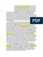 dmp 4  - group essay