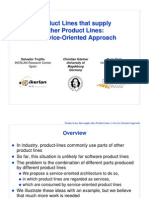 Product Lines Product Lineskaestner_presentation