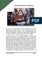 Pintura Peruana en Epoca Virreynal