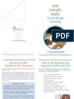 FEL 10 Simple Ways English Revised