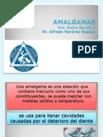 Amalgamas