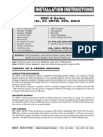 2006 Troubleshooting Guide | Ignition System | Distributor