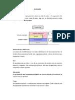 Glosario - Gestion Informatica II - Base de Datos