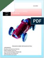 Bioquimica Pregutas c&r 3er Parcial