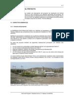 Cap 3 EIA CT Malacas - Descripcion Del Proyecto