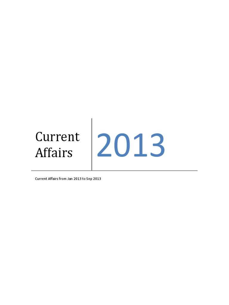 CA_2013_V2 | Association Of Southeast Asian Nations
