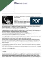 Complottismo e Sistema in cui viviamo ( paolofranceschetti.blogspot.com )