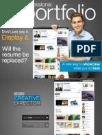 linkedinprofessionalportfolio-130430235443-phpapp01