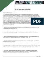 Las remuneraciones de los banqueros españoles López.pdf