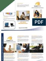 Loansoft - Software de gestión de préstamos