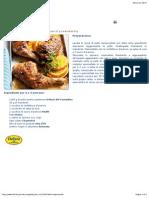 LIDL Cosce Di Pollo Con Marinata d'Arance