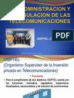It-545-m 7tma Sesion - Osiptel, Codesi 2012-II