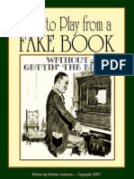 27429917 How to Play From a Fake Book[1] 2