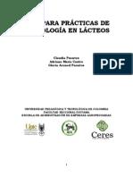 Guias de Practicas Para Tecnologia en Lacteos Primera Edicion