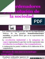(Aline) Sociologia de Las Organizaciones