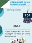 Grupos y Genesis