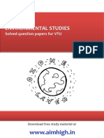 preview env studies