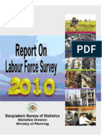 LFS Report 2010