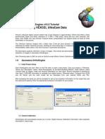 Geomatica v103 OrthoEngine Tutorial VEXCEL UltraCam 2