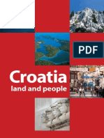 Croatia-land and People