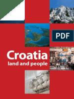 Croatia-land and People