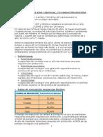GIN 40 - Esterilidad conyugal. Fecundación asistida