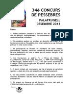 Bases Pesse Bres 2013