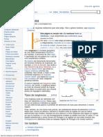 Isoglossa – Wikipédia, a enciclopédia livre