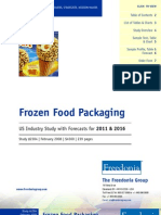 Frozen Food Packaging - Freedonia