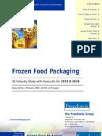 Frozen Food Packaging - Freedonia