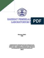 1 Hakekat Pembelajaran Laboratorium