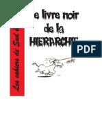 Livre Noir de La Hi-rarchie