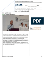 04-12-2013 'Se Construye Reynosa Con La Diversidad de Opiniones'