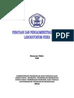 3 Penataan Dan Pengadministrasian Alat Fisika
