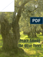 Peace Among The Olive Trees