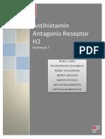 Antihistamin Antagonis Resepto h2