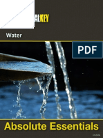 Survival Drinking Water Guide (Guide # 3 of 20)