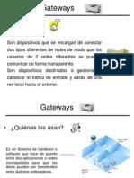 Gateways.ppt