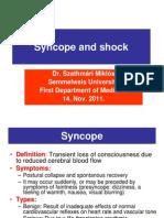 20111114 Syncope Shock