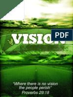 # 2 - Emanuel Vision